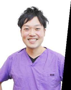 歯科医師 宮内新