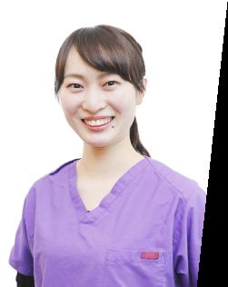 歯科医師 佐々木聡子