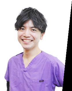 歯科医師 岡部薫