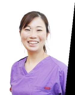 歯科医師 志田嘉奈子