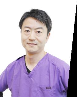歯科医師 土田雄介